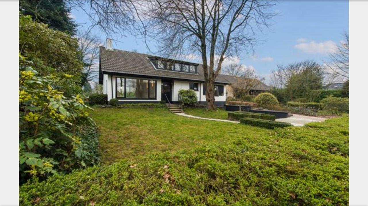 Complete tuin renovatie #Hoeven (1)